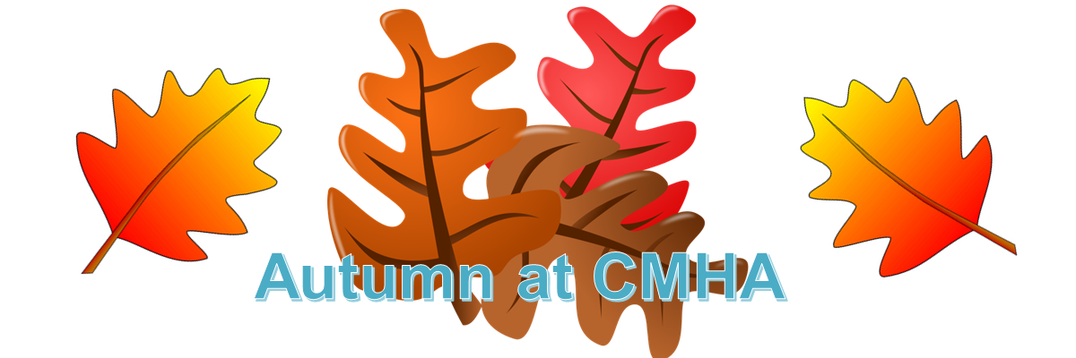 autumn at cmha