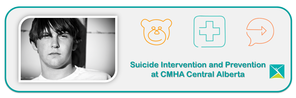 Suicide Intervention and Prevention Programs