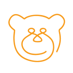 Tattered Teddies logo