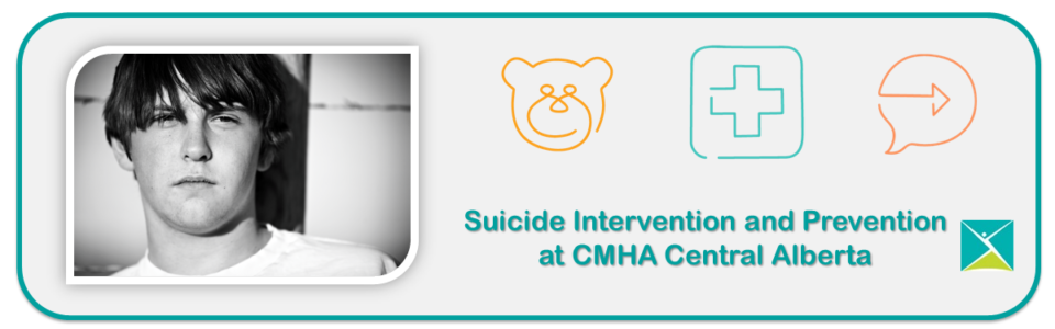 Upcoming Suicide Intervention and Prevention Workshops