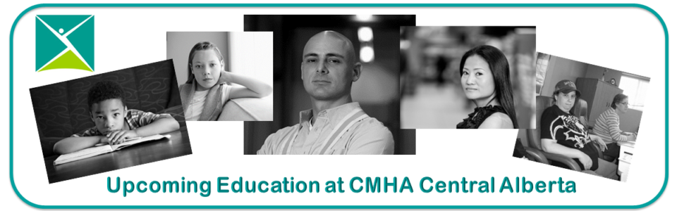 2018 Winter-Spring Education at CMHA