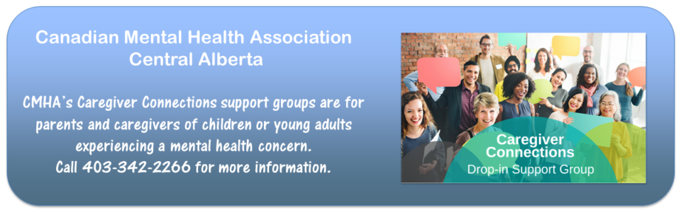 Caregiver Connections: Drop-in Family Support