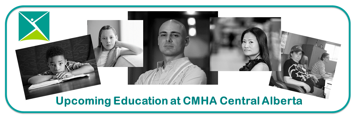 CMHA Education