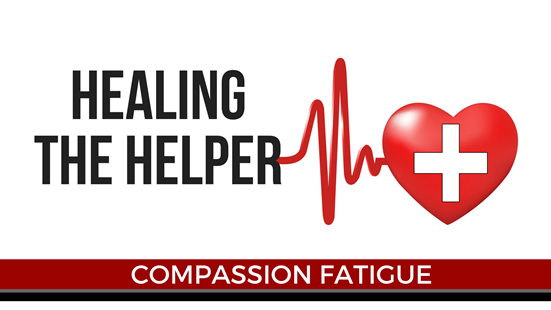 heal the helper