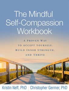 Self-Compassion Workbook image
