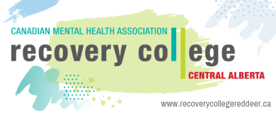 Recovery College Central Alberta